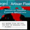 Besieged Artisan Flooring